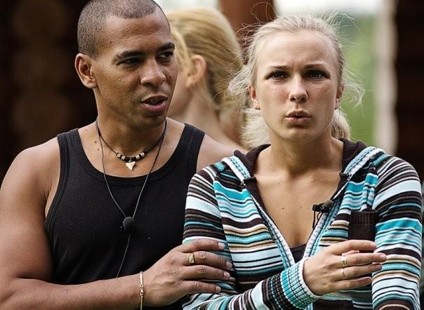 Nastya e Sam sul progetto