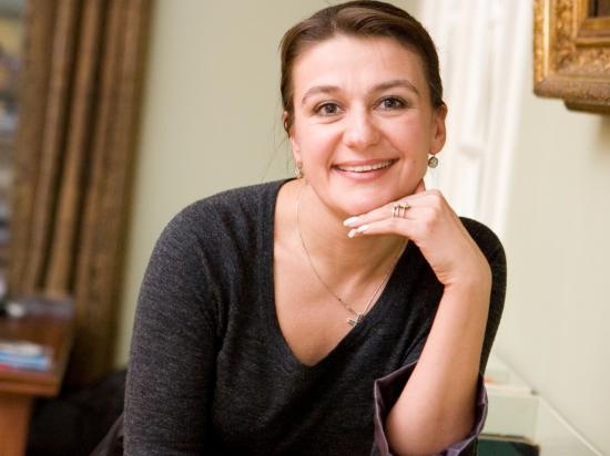 Анастасиа Мелникова