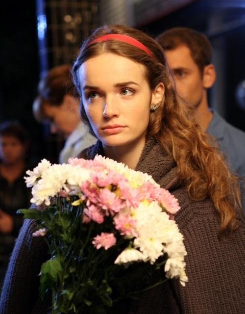 Anastasia Richie, biografia