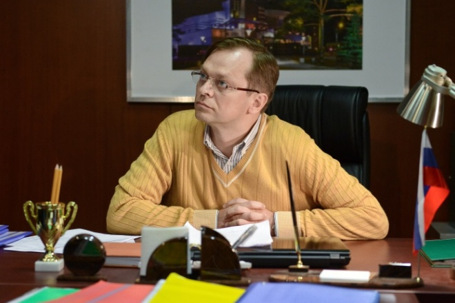 Anatoly Kot nella serie