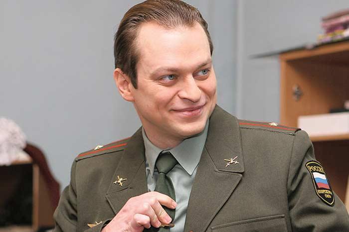 Anatoly Kot nel cinema