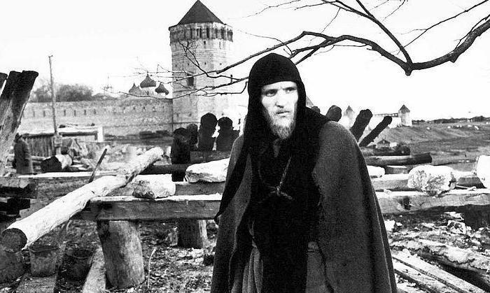 Anatolij Solonicyn, filmy