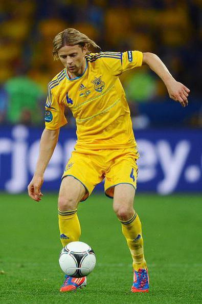 Анатолиј Тимосцхук фудбалер