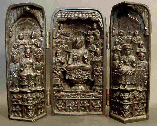 Religija starodavne Kitajske