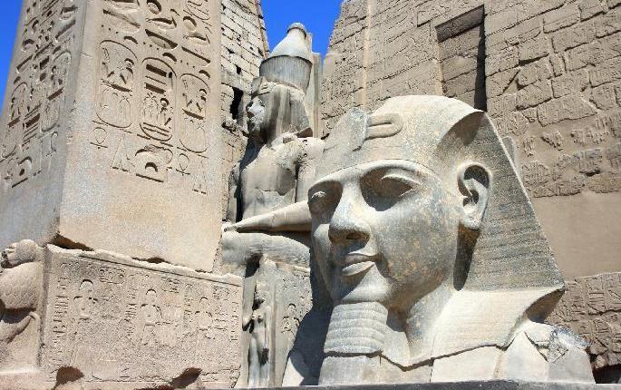 antica arte egizia