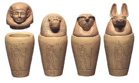 belle arti dell'antico Egitto
