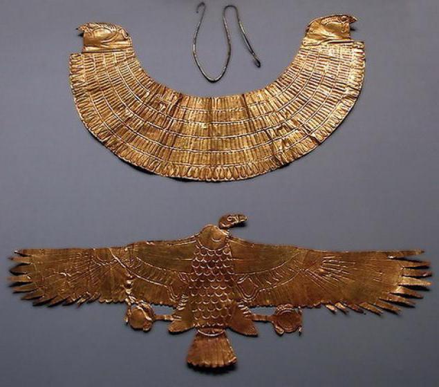 arte dell'antico regno d'Egitto
