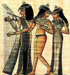 architettura e arte dell'antico Egitto