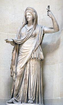 Era è la dea dell'antica Grecia
