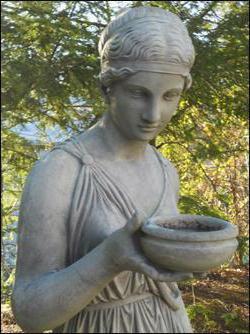 dea greca hera