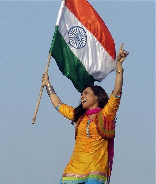 Drevna Indija