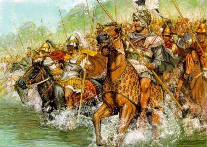 Macedonia Antica Grecia