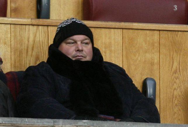 Chervichenko Sul podio