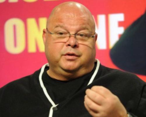 Andrey Chervichenko