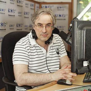 Andrei Norkin biografija