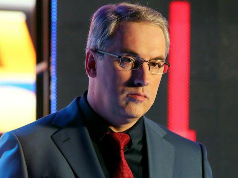 TV voditelj Andrei Norkin