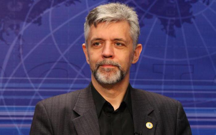 националист Андрей Савелиев