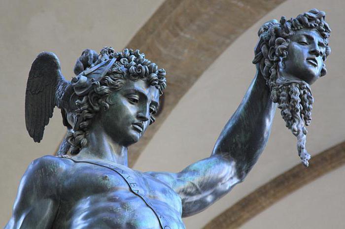 Figli di Perseo e Andromeda