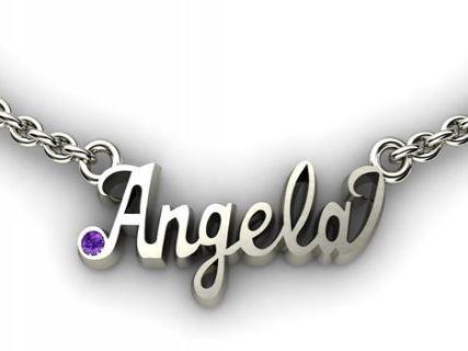 Ангела значи име