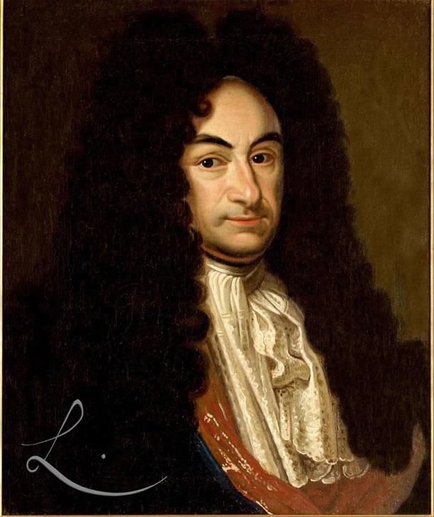 Готфрид Вилхелм Лайбниц (1646-1716)