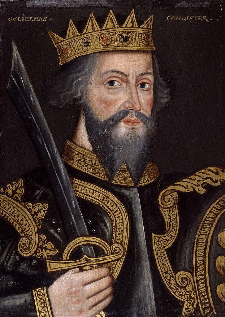 Уилям I Завоевателят (1028-1087)