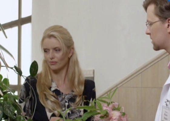 Churina w filmie