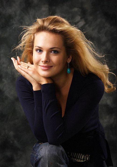 Снимка на актрисата