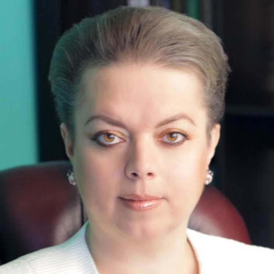 Anna Kiryanova Psicologa