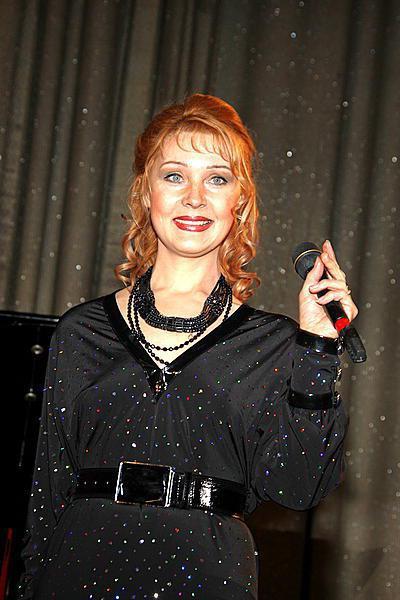Anna Tichonowa
