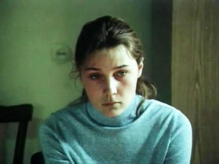 Filmy Anny Tichonow