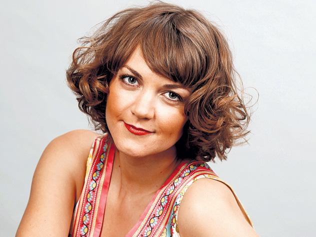 aktorka Ukolova