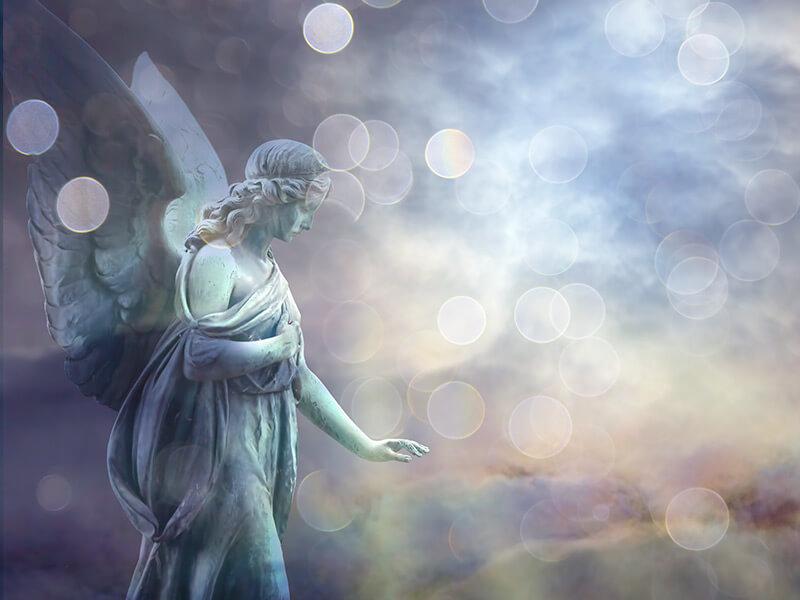 Guardie d'angelo