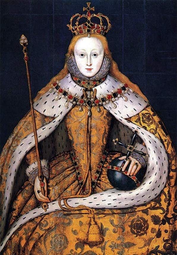 Елизабетх И