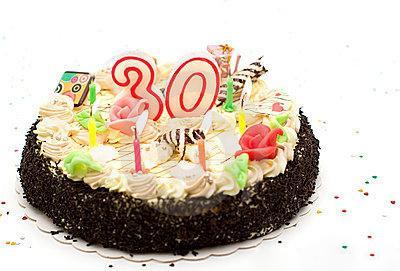 годишнина сценарий 30 години мъж