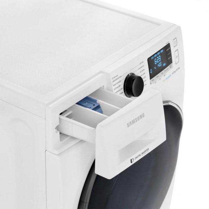 Самсунг прање веша Ецо Бабл 6 кг