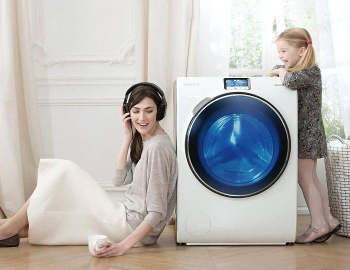 Сасмунг Ецо Машина за прање