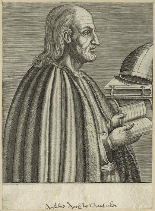 Анселм из Цантербурија