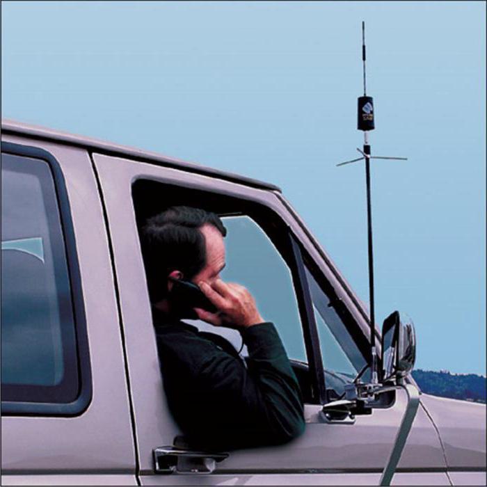 добра антена за радиото