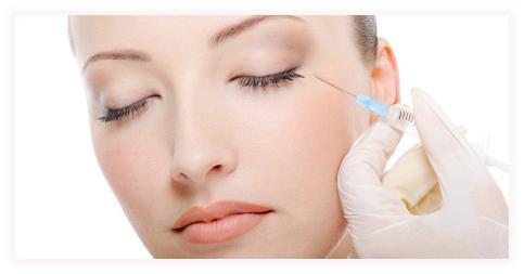 gel facciale acido ialuronico