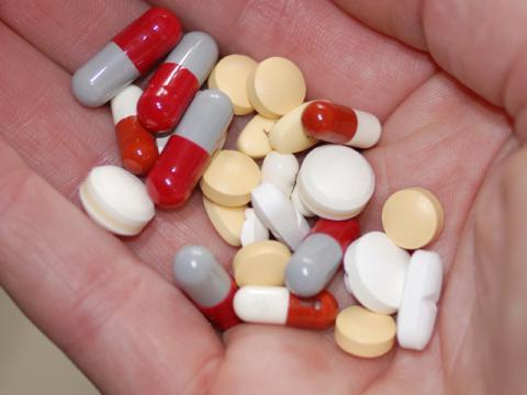 compresse anti-infiammatorie