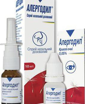 antialergijski lijekovi