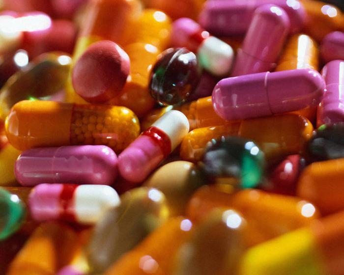Liječenje pneumonije u odraslih s antibioticima