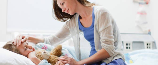 Antibiotici za upalu pluća u djece