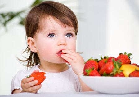 алергија на храну