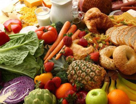 антиоксиданти в храните