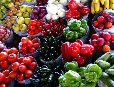 антиоксидантни продукти