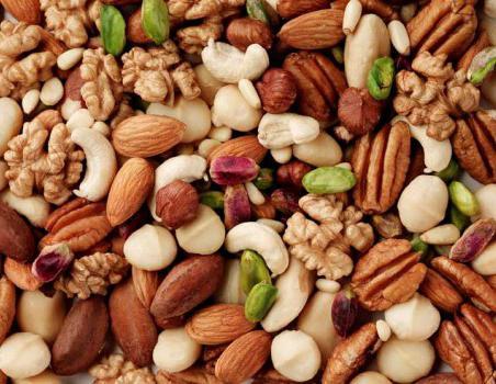 естествени антиоксиданти в храните