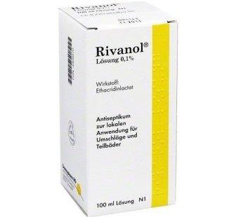 rivanol 1 1000