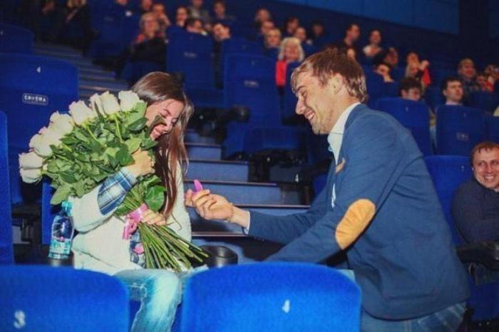 Anton Shipulin se je ločil