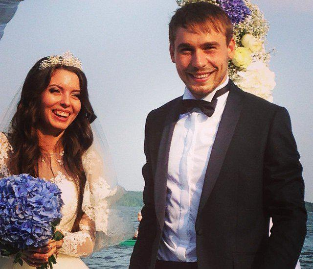 moglie Antona Shipulin